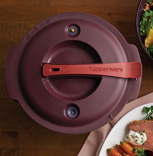Pressure Cooker Family Dinners